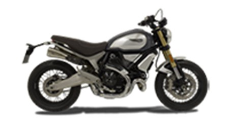 Picture for category SCRAMBLER 1100