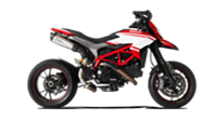 Picture for category HYPERMOTARD 821