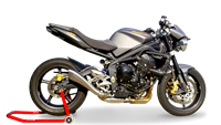 Immagine per la categoria STREET TRIPLE 2007-2012
