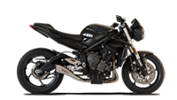 Picture for category STREET TRIPLE 765