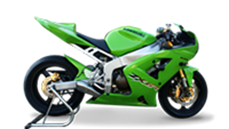 Picture for category ZX-6R 636 2003-2004