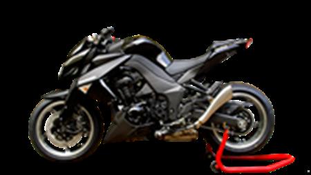 Immagine per la categoria Z 1000/SX 2010-2017