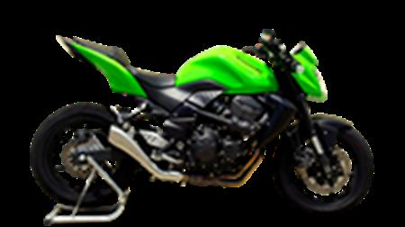 Immagine per la categoria Z 750 2007-2014