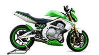 Picture for category ER-6N/6F/Versys 2005-2011