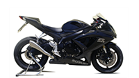 Picture for category GSX-R 600/750 2008-2010