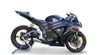 Immagine per la categoria GSX-R 600/750 2006-2007