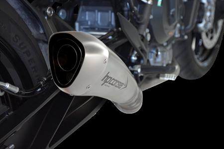 Picture of SILENCER HYDROFORM SHORT NEW KTM 790 DUKE RACE