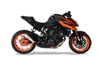 Picture for category SUPERDUKE 2017-UP