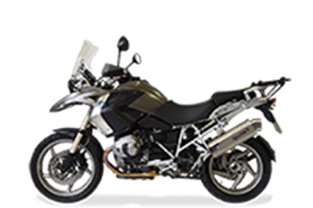 Picture for category R 1200 GS 2010-2012
