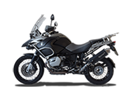 Picture for category R 1200 GS 2004-2009