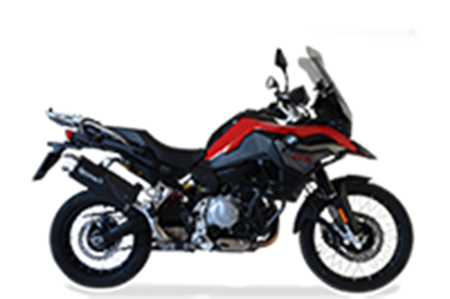 Picture for category F 850 GS 2019