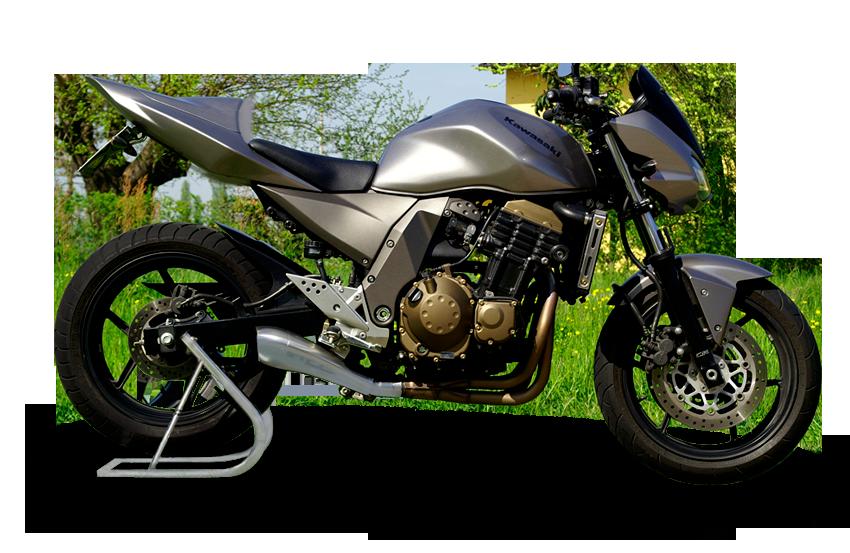 Kawasaki Z750 ABS 2011 - Black beauty! - YouTube