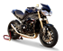 Immagine di TERMINALE HYDROFORM SATINATO TRIUMPH SPEED TRIPLE 11-14 Rev.5a