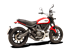 Picture of TERMINALE HYDROFORM BLACK DUCATI SCRAMBLER