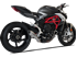 Picture of TERM HYDROFORM DX BASSO A304 SAT MV AGUSTA F3 675-800/BRUTALE RACE
