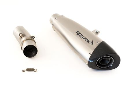 Picture of SILENCER EVOXTREME 310 A304 SATIN BMW F800R 2008-16