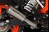 Immagine di TERMINALE GP07 DX A304 SATINATO KTM 390 DUKE 2017 RACE