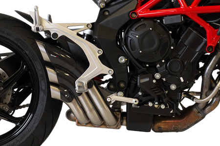 Picture of TERM HYDRO TRE CG A304 SAT MV AGUSTA BRUTALE 2016 EXT-UE