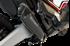 Immagine di TERMINALE EVOXTREME 360 DX A304 BLACK HONDA X-ADV EURO-4