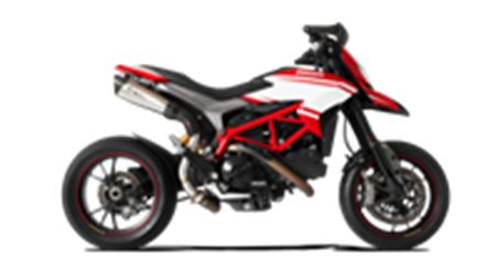 Immagine per la categoria HYPERMOTARD 821