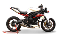 Picture for category STREET TRIPLE 2013-2015
