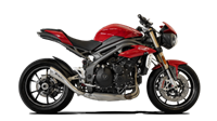 Immagine per la categoria SPEED TRIPLE 2016-UP