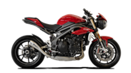Picture for category SPEED TRIPLE S 2016-UP