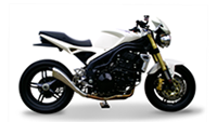 Immagine per la categoria SPEED TRIPLE  2005-2006