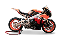 Picture for category CBR 1000 RR 2008-2013