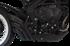 Immagine di TERMINALE HYDRO TRE CG A304 BLACK MV AGUSTA DRAGSTER 2018
