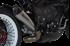 Immagine di TERMINALE EVOXTREME 310 DX TITANIO MV AGUSTA DRAGSTER 2018 BASSO
