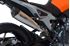 Picture of TERMINALE EVOXTREME 310 TITANIUM KTM 790 DUKE  (OMOLOGATO EURO 4)