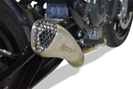 Picture of SILENCER HYDROFORM CORSA SHORT KTM 790 DUKE RACE