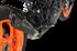 Picture of TERMINALE EVOXTREME 260 DX A304 BLACK KTM 1290 SUPERDUKE R  '18-'19 RACE