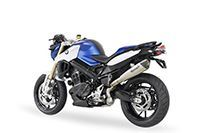 Immagine per la categoria BMW F 800 R 2009-16