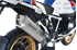 Picture of SILENCER 4-TRACK R SATIN BMW GS1250 2018 EURO-4