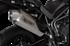 Immagine di TERMINALE 4-TRACK R DX TITANIUM TRIUMPH TIGER 800 2017/19  EURO-4