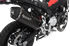 Immagine di TERMINALE SPS CARBON BLACK BMW F 850 GS 2019