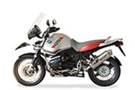 Picture for category R 1150 GS