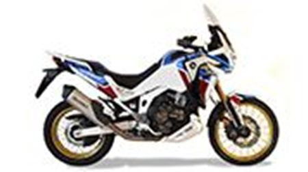 Picture for category AFRICA TWIN 1100