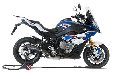 Picture of TERMINALE EVOXTREME 260 DX BASSO BLACK BMW S1000 XR EURO 4