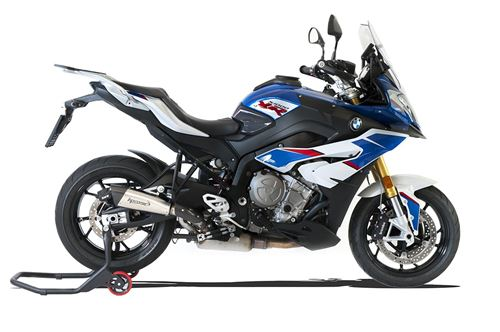 Picture of TERMINALE EVOXTREME 260 DX BASSO A304 SATINATO BMW S1000 XR EURO 4